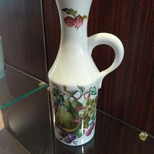 Dining - Pitcher for Olive Oil Made in Israel